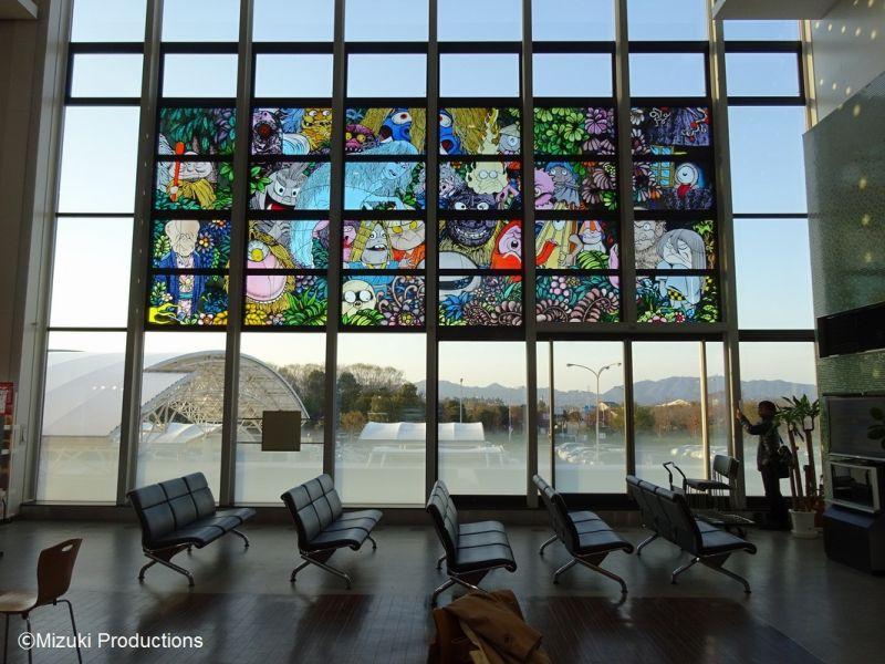 sân bay Yonago