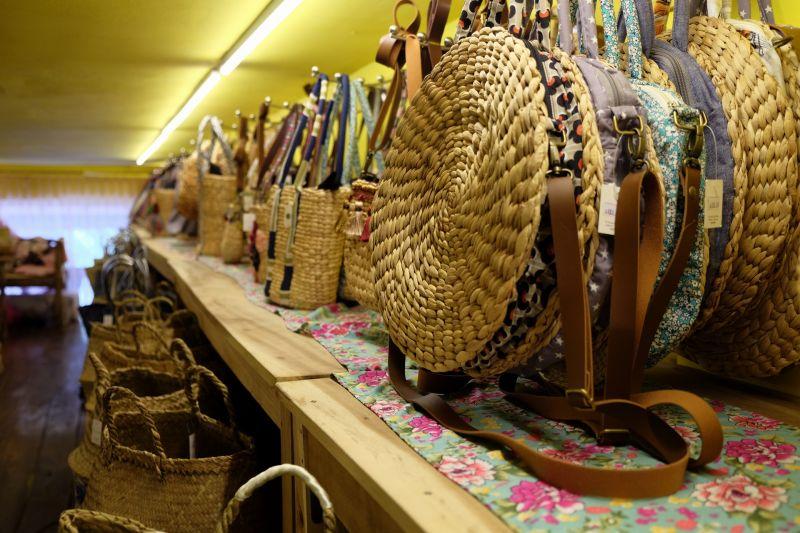 đồ thủ công truyền thống Kito Shop